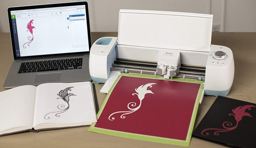 Best Laptop For Cricut maker